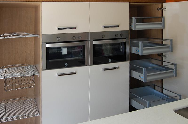 Cat logo de muebles de cocina ba o y armarios empotrados for Armarios de cocina