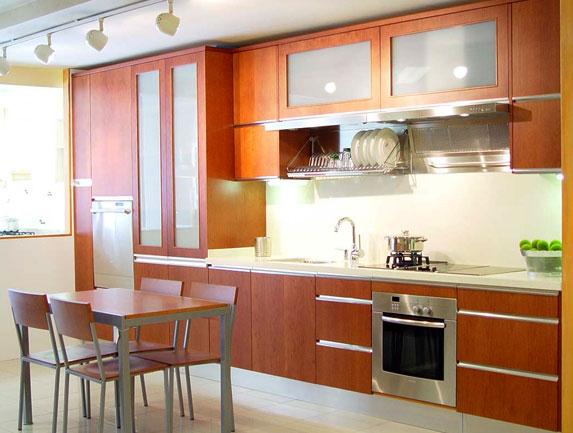 Cat logo de muebles de cocina ba o y armarios empotrados for Empresas de muebles de cocina